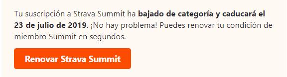 Strava premium DURANTE AÑOS ¡¡GRATIS!! - chollometro com
