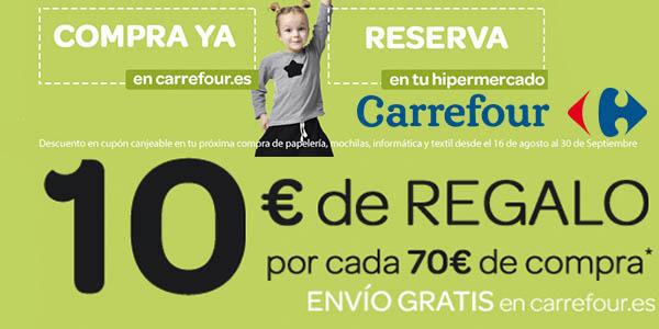 Cupones Descuento Carrefour Sirven Para Game