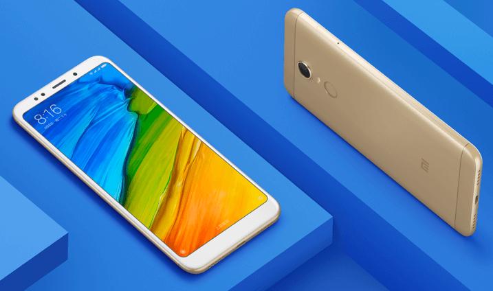 Xiaomi Redmi Note 5_Chollometro_smartphone_redmi_note_5_ofertas