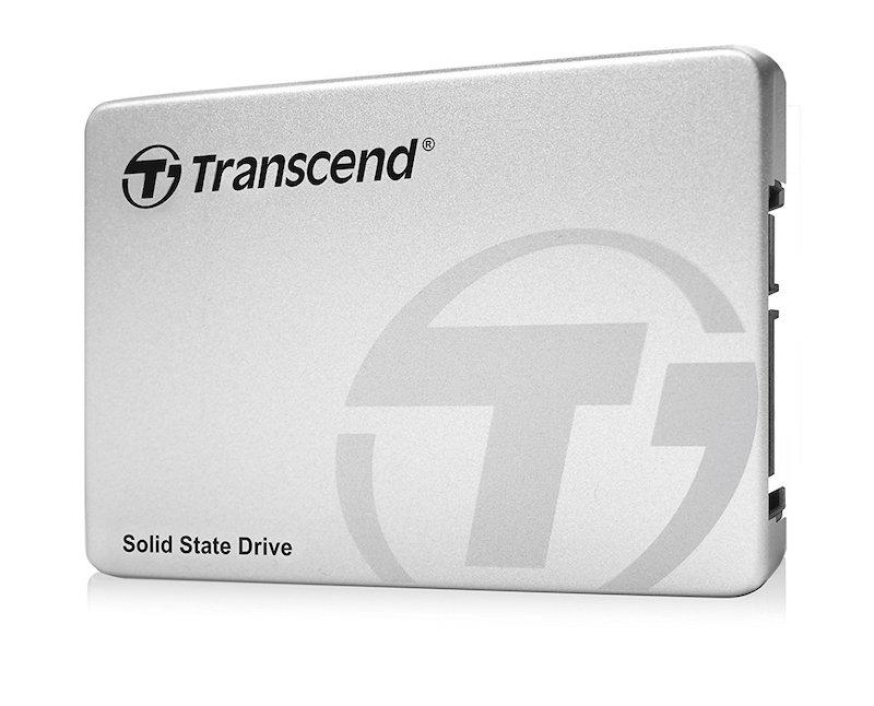 SSD_Trascend