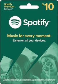 Spotify_Chollometro_tarjeta_regalo_10_euros_spotify