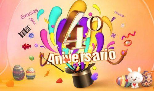 GearBest_promociones aniversario