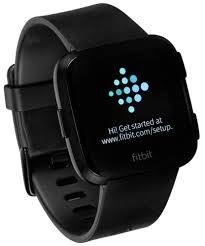 Smartwatch_Chollometro_ descuentos_reloj_fitbit