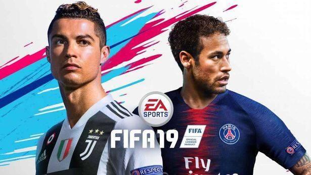 Gamivo_FIFA19_juego