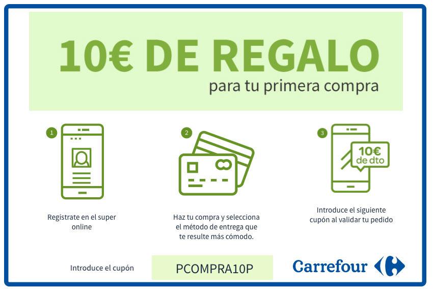 Cupón Carrefour 70 Descuento Febrero 2019 Chollometrocom
