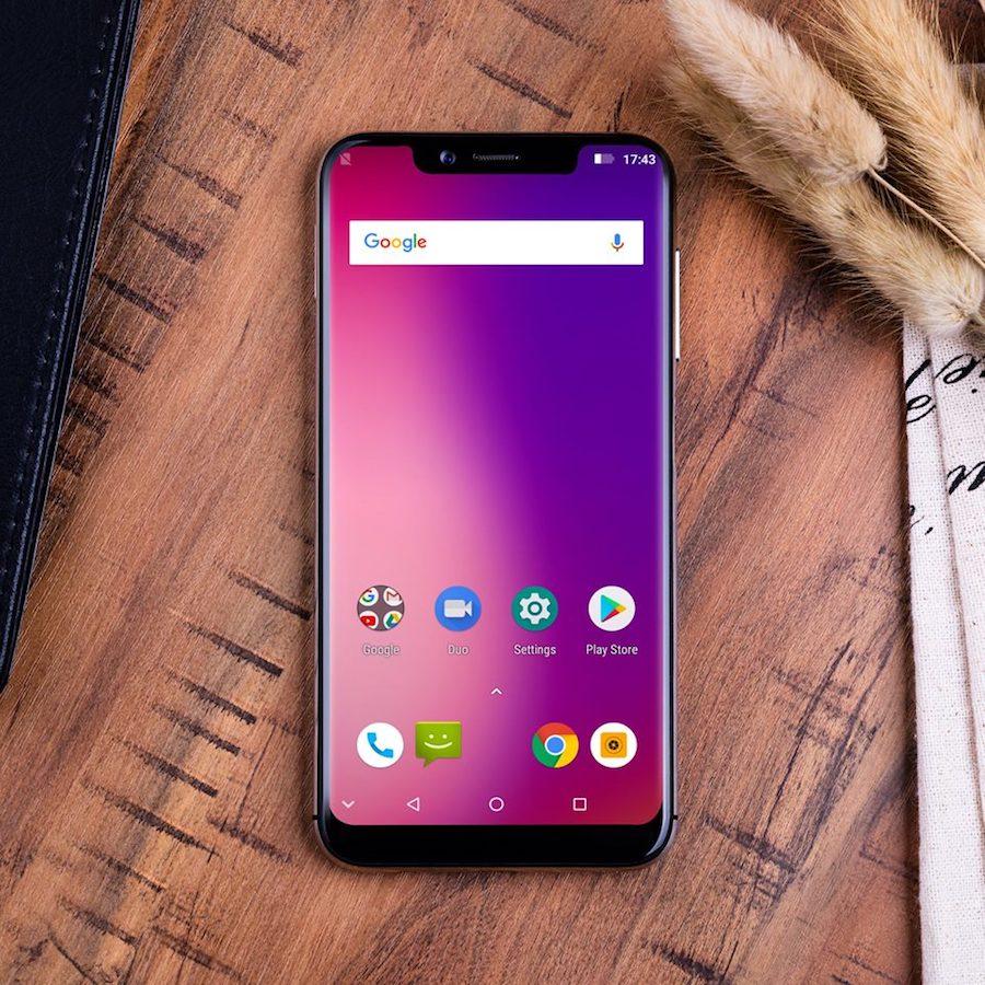 Banggood smartphone