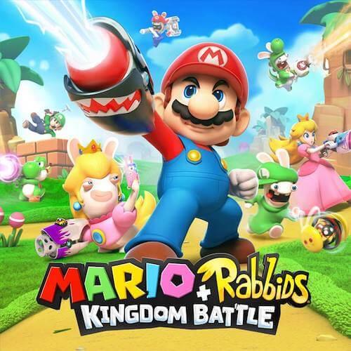 Nintendo Switch_Chollometro_juegos_Mario_Bros