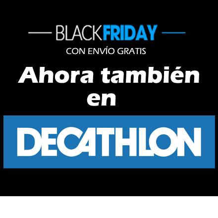 Decathlon_Black_Friday_rebajas