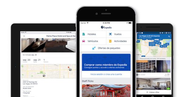 Expedia_Chollometro_ofertas_viajes_app_expedia