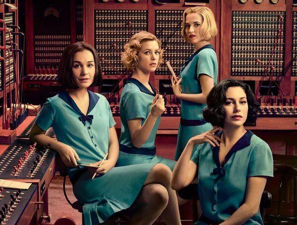 Netflix_Chollometro_las_chicas_del_cable_netflix