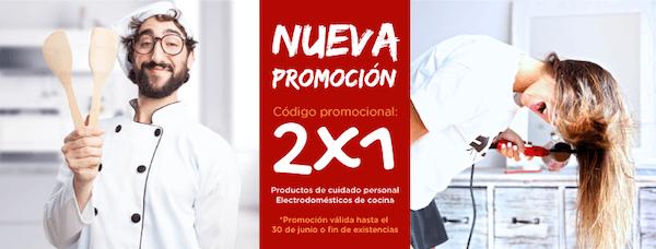 AndorraFreeMarket_Chollometro_promociones_2x1_AndorraFreeMarket