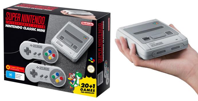 Nintendo_Chollometro_ofertas_consola_nintendo_classic_mini