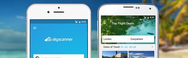 Skyscanner_aplicación