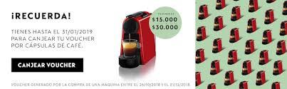 Nespresso_Chollometro_canjear_cupones_descuento_nespresso