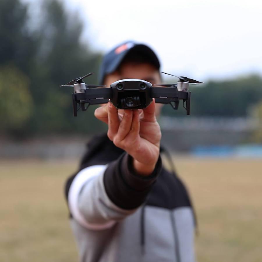 Banggood drones