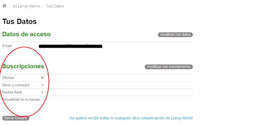 Leroy Merlin Sevilla Banos.Chollos Y Ofertas De Leroy Merlin Diciembre 2019