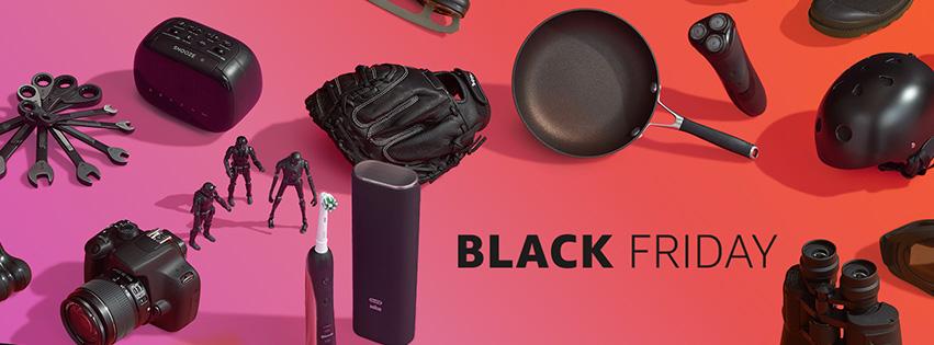 Amazon_ofertas online Black Friday