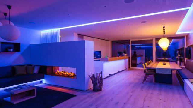 IluminacionInteligente_Chollometro_ofertas_luces_hogar