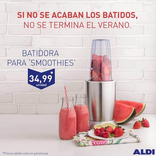 Aldi_Chollometro_batidora_aldi_oferta_españa