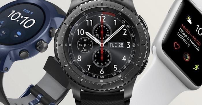 Smartwatch_Chollometro_ofertas_relojes inteligentes