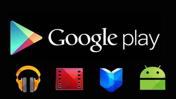 Google Play_peliculas, aplicaciones, musica