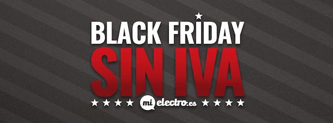 MiElectro_Chollometro_rebajas_black_friday_sin_iva