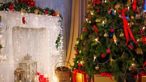 Decoración navideña_Chollometro_decoracion_arbol_navidad_casa