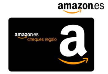 Cheque Amazon