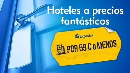 Expedia_Chollometro_descuentos_hoteles_expedia