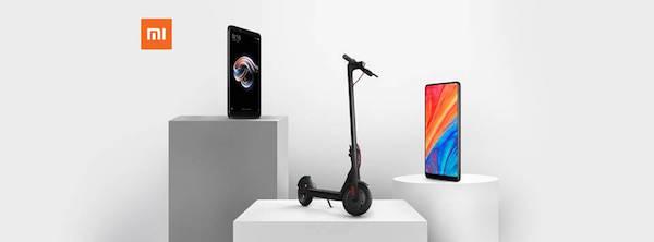 Xiaomi_Chollometro_productos_tecnologia_Xiaomi