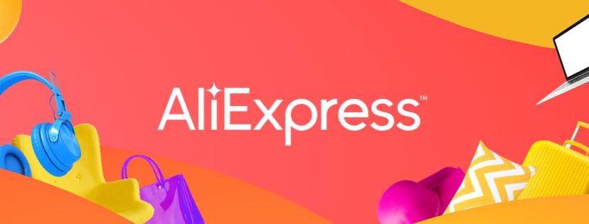 AliExpress tienda online