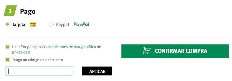 Sprinter_Chollometro_canjear_cupones_descuento_spriter