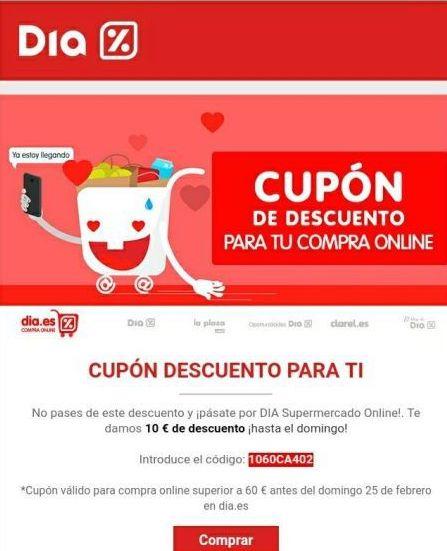 CUPONES DESCUENTOS BISUTERIA ONLINE