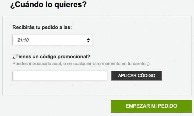Telepizza_Chollometro_Telepizza_canjear_codigos_promocionales_online