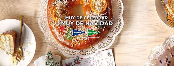 Hipercor_Chollometro_alimentacion_navidad_hipercor