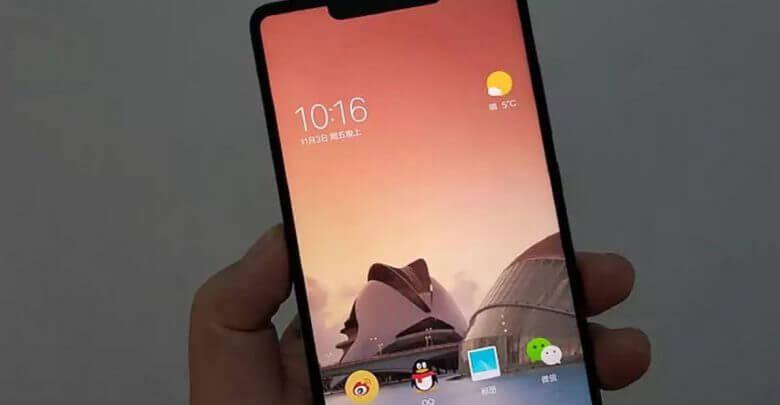 XiaomiMiMix2S_Chollometro_telefono_xiaomi_mi_mix_2s