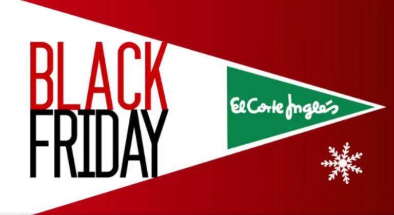 ElCorteIngles_Black_Friday_rebajas