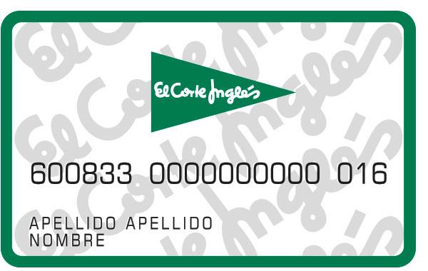 El Corte Inglés_tarjeta compra