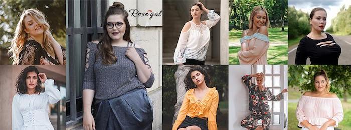 Rosegal_moda mujer