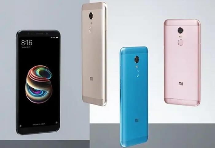 Xiaomi Redmi Note 5_Chollometro_comparativa_smartphone_redmi_note_5_redmi_note_5_pro