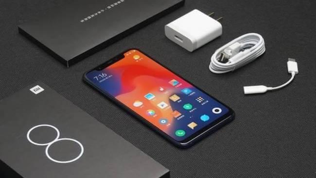 XiaomiMi8_Chollometro_Xiaomi_Mi_8_cargador_telefono