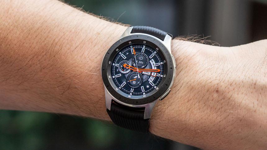 Samsung Galaxy Watch_Chollometro_ofertas_relojes_smartwatch_samsung