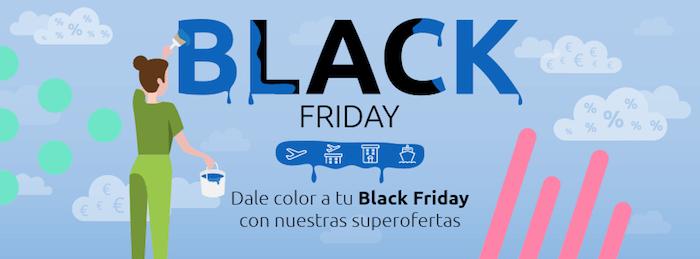 Rumbo_Chollometro_Black_Friday_rebajas_rumbo