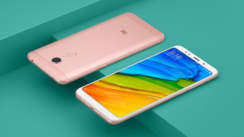Xiaomi Redmi Note 5_Chollometro_telefono_redmi_note_5_ofertas