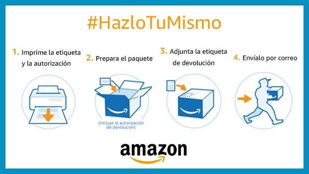 Amazon_devolucion paquetes hazlo tu mismo