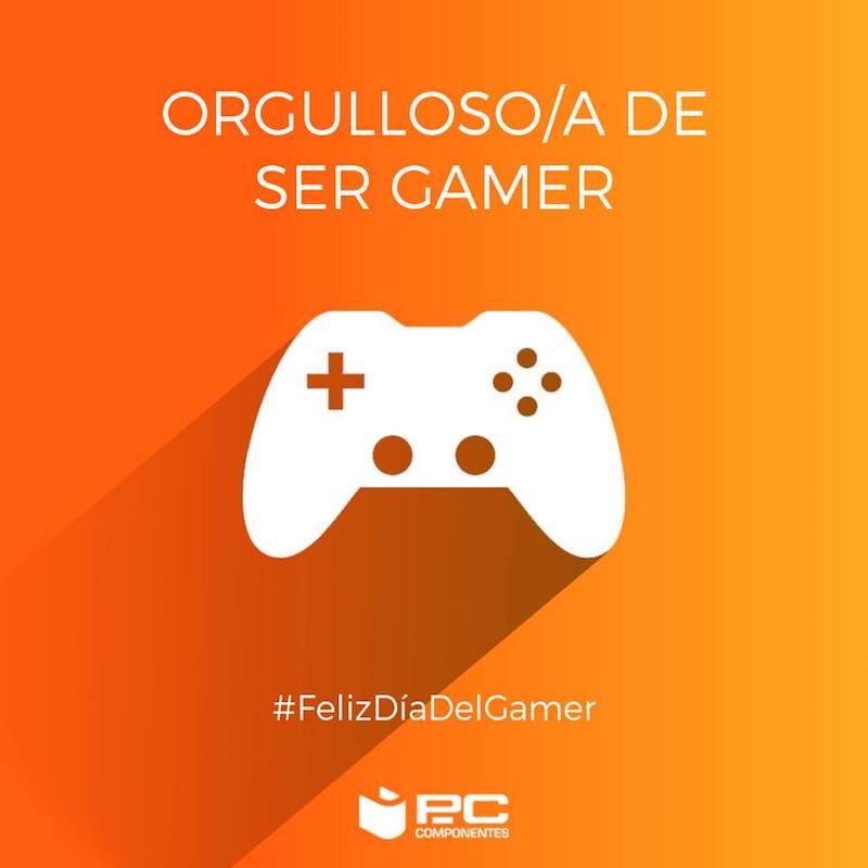 PcComponentes_dia del gamer