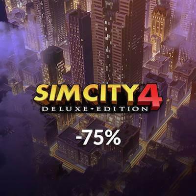 GOG.COM_Chollometro_juego_sim_city4_ordenador