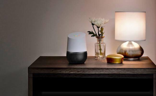 GoogleHome_Chollometro_ofertas_altavoz_inteligente_google_home