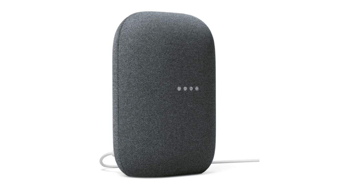 Google Nest Audio 2