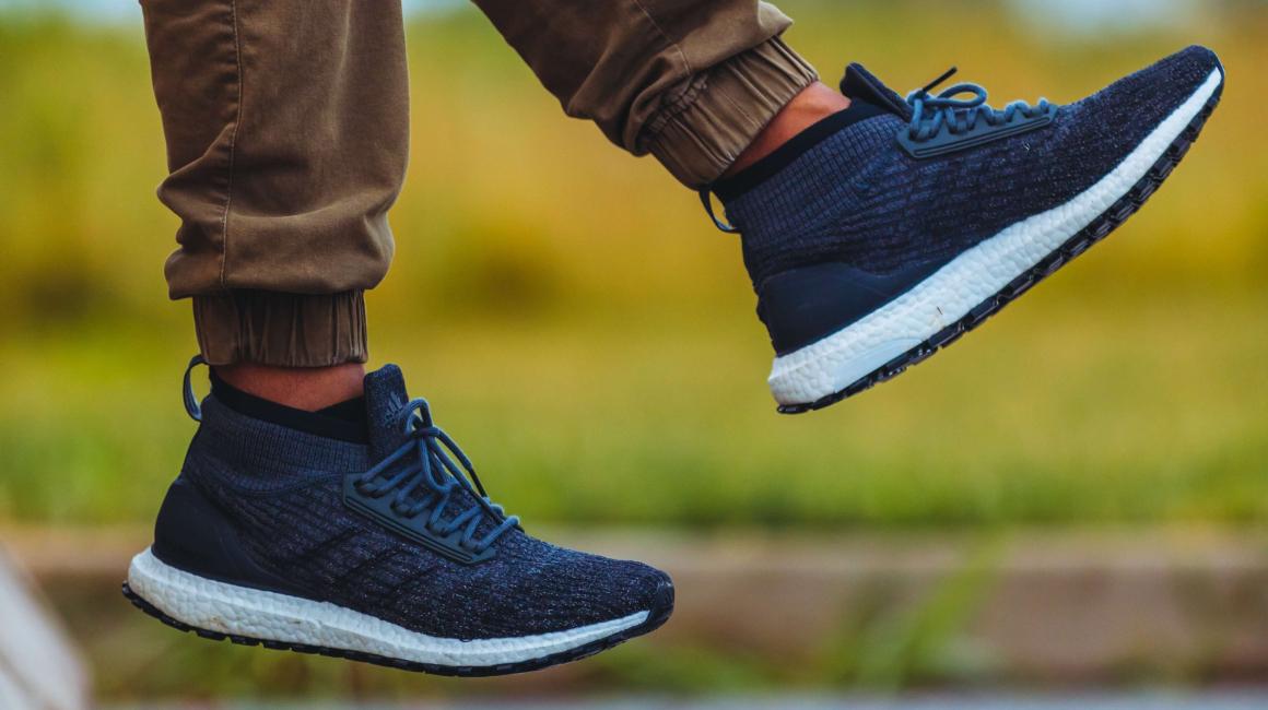 Adidas Ultraboost 2